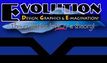 The Evolution Edge